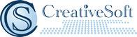 CreativeSoft DE Logo