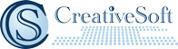 CreativeSoft Logo